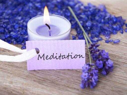 Meditation & Support Group