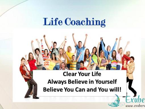 Holistic life & assertiveness coaching